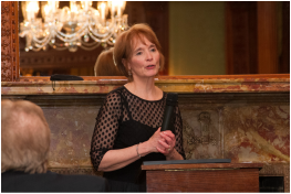 Brieant Youth Alliance Honors Mary Murray of IBM at it's Fifth Annual Gala