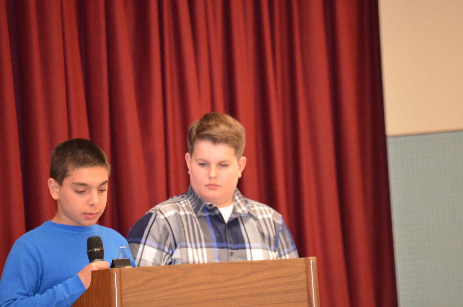 LLL Program Presentations 032916